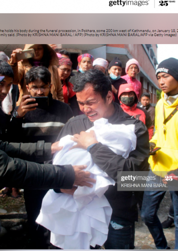 NEPAL-GUINESS-RECORD-SHORTEST-DEATH